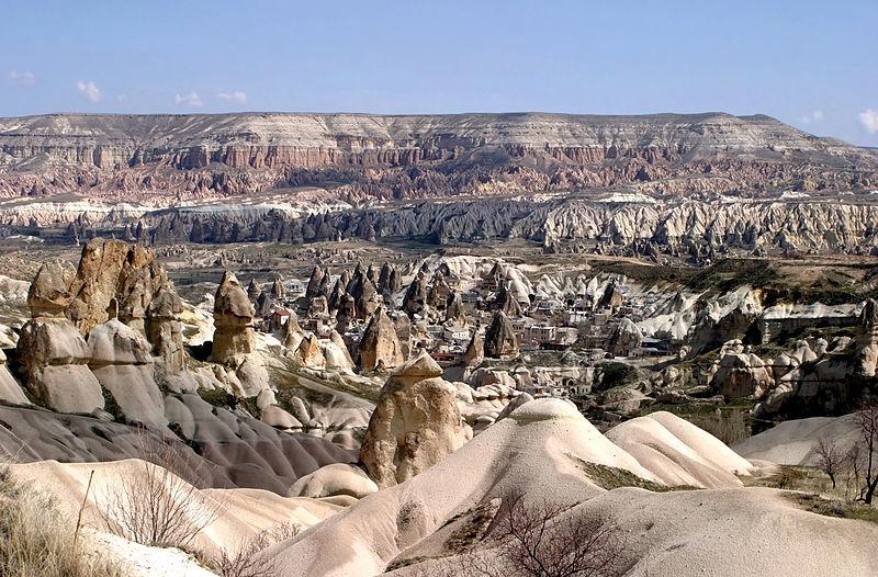 Oferte Cappadocia