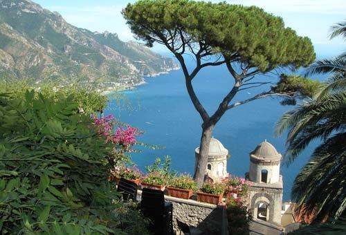 Oferte Coasta Amalfitana - Sorrento