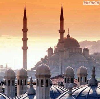 Oferte Istanbul