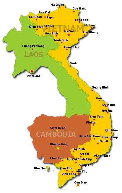 Oferte VIETNAM