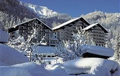 Alpenhotel Dachstein / Bad Goisern, Salzkammergut - Alpenhotel Dachstein / Bad Goisern, Salzkammergut