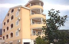 Apartamente IVO NADA - Budva - Apartamente IVO NADA - Budva