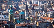 Bosnia - Hertegovina
