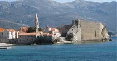 Muntenegru - Budva