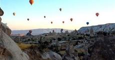Turcia - Cappadocia