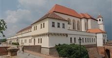 Cehia - Brno