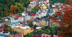 Cehia - Karlovy Vary