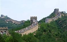 Circuit Beijing – Xian – Wudangshan – Shanghai - Circuit Beijing – Xian – Wudangshan – Shanghai