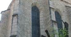 Cluj Napoca - Biserica Reformata