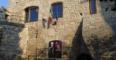 Cluj Napoca - Bastionul Croitorilor