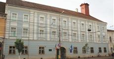 Cluj Napoca - Muzeul Etnografic al Transilvaniei