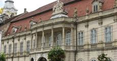 Cluj Napoca - Muzeul de Arta