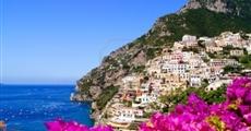 Coasta Amalfitana - Italia