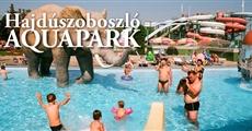 Ungaria - Hajduszoboszlo