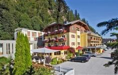 Hotel Badhaus - Zell am See - Hotel Badhaus - Zell am See