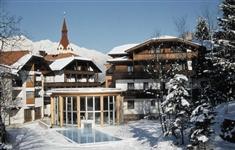 Hotel Bon Alpina - Isgl (Innsbruck) - Hotel Bon Alpina - Isgl (Innsbruck)