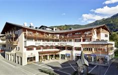 Hotel Das Alpenhaus - Hotel Das Alpenhaus