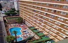 Hotel H-TOP Amaika - Hotel H-TOP Amaika - Be Traveller