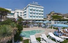 Hotel Le Soleil - Hotel Le Soleil