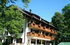 Hotel-Pension Carossa 3*, Abersee - Hotel-Pension Carossa 3*, Abersee