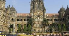 India - Bombay