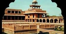 India - Agra - Fatehpur Sikri