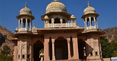 India - Jaipur - Royal Gaitore