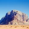 Iordania - desertul Wadi Rum