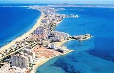 La Manga del Mar Menor - Be Traveller - La Manga del Mar Menor - Be Traveller