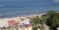 Litoral Marea Neagra - Romania
