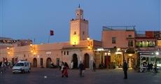 Maroc - Marrakech