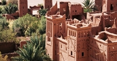 Maroc - Ouarzazate