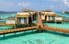Revelion Maldive - Hotel Angsana Velavaru 5* Sud Nilandhe Atoll -  - Revelion Maldive - Hotel Angsana Velavaru 5* Sud Nilandhe Atoll -
