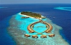 Revelion Maldive - Hotel Lili Beach Resort & Spa 5* - Ari Atol -  - Revelion Maldive - Hotel Lili Beach Resort & Spa 5* - Ari Atol -