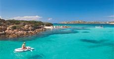 Sardinia - Italia