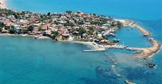 Side, Turcia
