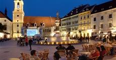 Slovacia - Bratislava
