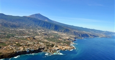 Insula Tenerife - Spania