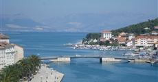Croatia - zona Trogir