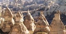 Turcia - Cappadocia - Göreme