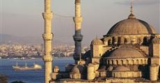 Turcia - Moscheea Albastra