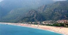 Turcia - Plaja Patara
