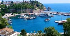 Turcia - Antalya