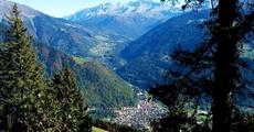 Italia - Val Rendena
