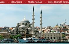 Vizita Istanbul - Vizita Istanbul